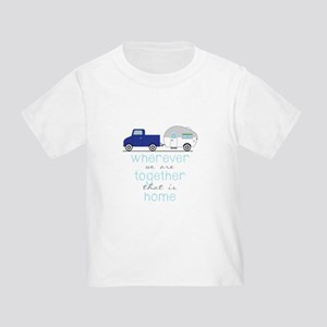 That Is Home T-Shirt