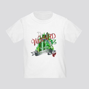 Wizard of OZ 75th Anniversary Emer Toddler T-Shirt