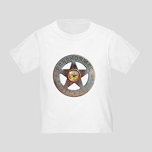 Paranormal Investigator Toddler T-Shirt