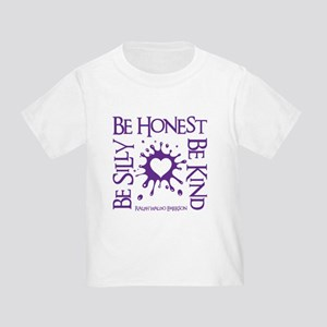SILLY-HONEST-KIND Toddler T-Shirt