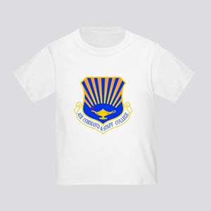 Command & Staff Toddler T-Shirt