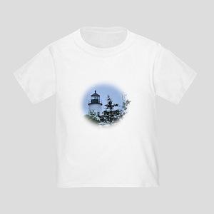 Pemaquid Round a T-Shirt