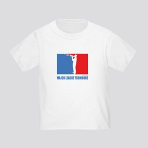 ML Trombone Toddler T-Shirt