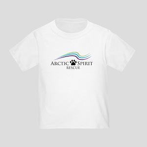 Arctic Spirit Rescue Toddler T-Shirt