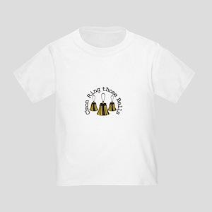 Cmon Ring Those Bells T-Shirt