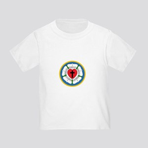 LUTHERS ROSE T-Shirt