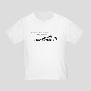 Three Phases T-Shirt