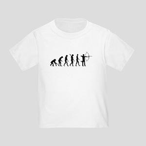 Evolution Archery Toddler T-Shirt