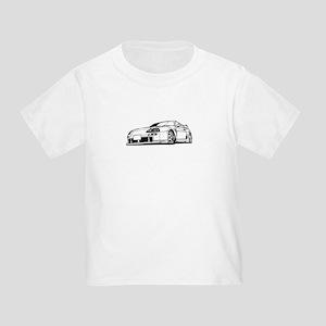 Porsche 911 car T-Shirt