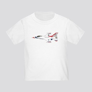 THUNDERBIRDS! Toddler T-Shirt