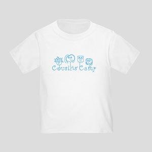 Cousins' Camp T-Shirt