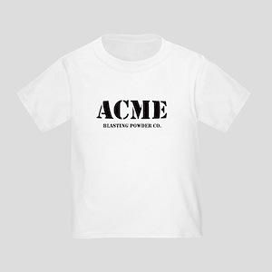 ACME Toddler T-Shirt