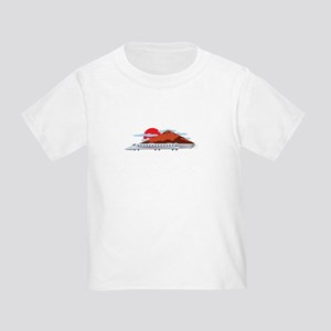 Bullett Train T-Shirt