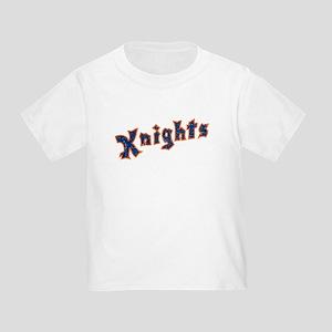 The Natural Vintage Toddler T-Shirt