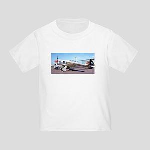Plane 3 Toddler T-Shirt