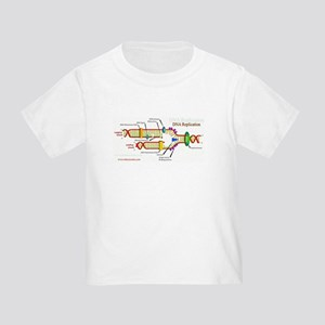 DNA Replication Toddler T-Shirt