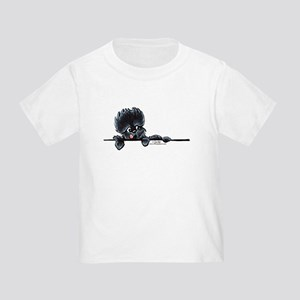 Affen Over the Line Toddler T-Shirt