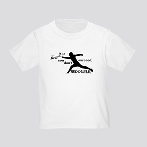 Redouble Toddler T-Shirt