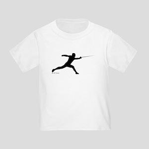 Lunge Toddler T-Shirt