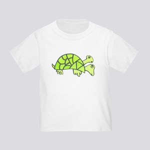 two-headed turtle Toddler T-Shirt