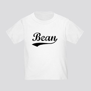 Bean (vintage) Toddler T-Shirt