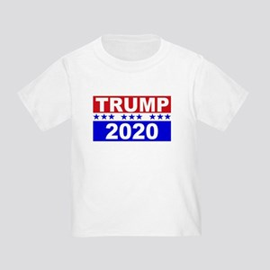 Trump 2020 Toddler T-Shirt
