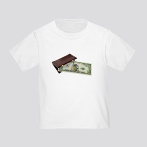 Business Success Toddler T-Shirt