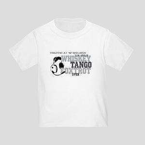 Aviation Humor Toddler T-Shirt