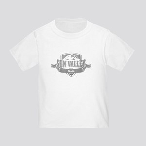 Sun Valley Idaho Ski Resort 5 T-Shirt