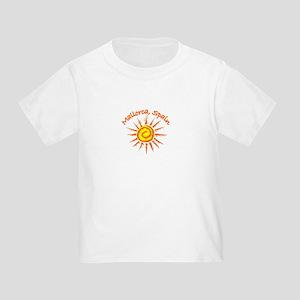 Mallorca, Spain Toddler T-Shirt