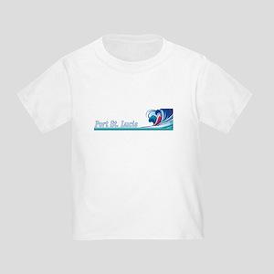 Port St. Lucie, Florida Toddler T-Shirt