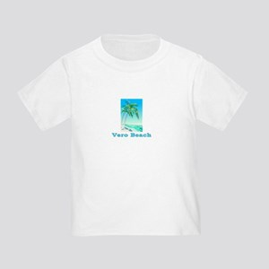 Vero Beach, Florida Toddler T-Shirt