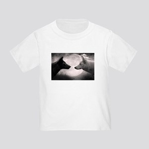 Best selling wolf Toddler T-Shirt