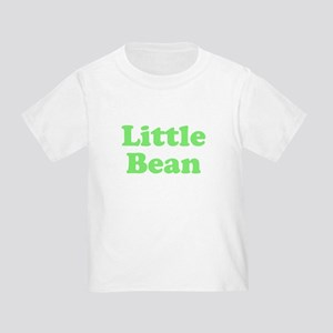 Little Bean Toddler T-Shirt