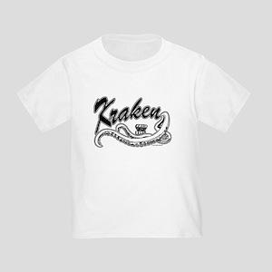 Kraken @ eShirtLabs.Com Toddler T-Shirt