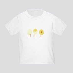 Hatched Chick T-Shirt