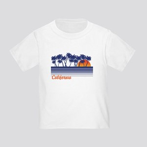 California Toddler T-Shirt