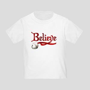 Believe Infant/Toddler T-Shirt