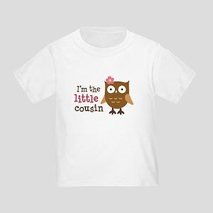 Little Cousin - Mod Owl T-Shirt