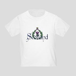 Scorland Toddler T-Shirt