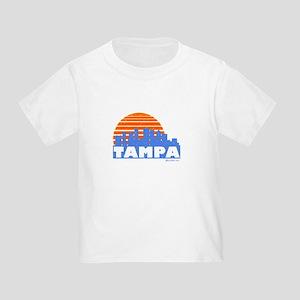 Tampa Pride Toddler T-Shirt