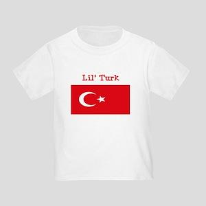 Turk Toddler T-Shirt