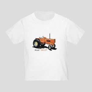 Antique Tractors Toddler T-Shirt