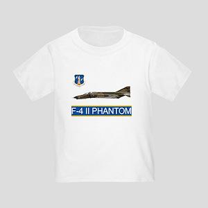 F-4 Phantom II Toddler T-Shirt