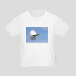 F18 Hornet - Sound Barrier T-Shirt