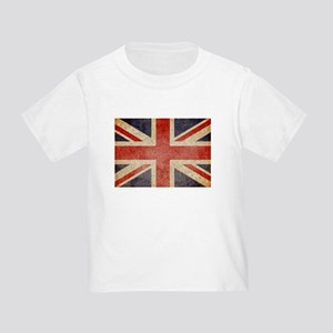 UK Faded Toddler T-Shirt
