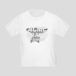 Acme Brand Toddler T-Shirt