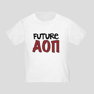 Alpha Omicron Pi Future T-Shirt
