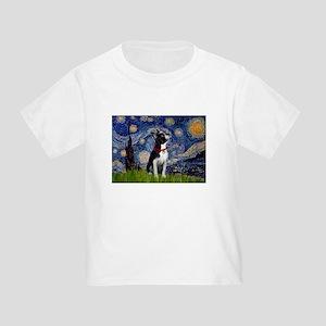 Starry Night & Boston Toddler T-Shirt