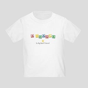 Beagle Toddler T-Shirt
